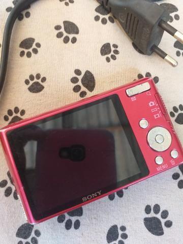 Vendo Camera Sony - Foto 3