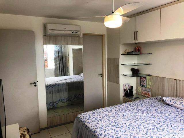 Apartamento no San Gabriel Messejana 65m, 3 quartos - Foto 9