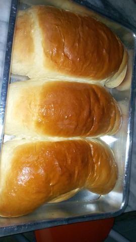 Pão Caseiro - Foto 3