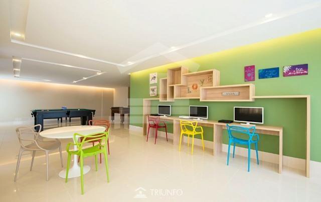 (JG) (TR 14.637), NOVO, Guararapes, 141M², 3 Suites, V.Gourmet, Copa, Dep.EmpregadaLazer - Foto 14