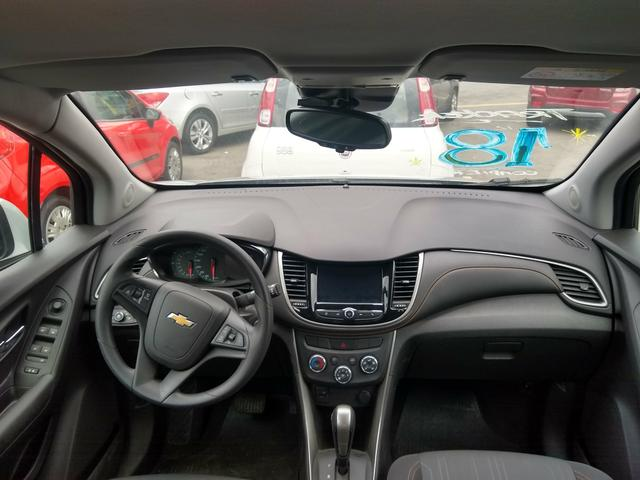 GM Chevrolet Tracker LT 1.4 flex ( planos sem entrada em até 60x ) - Foto 6