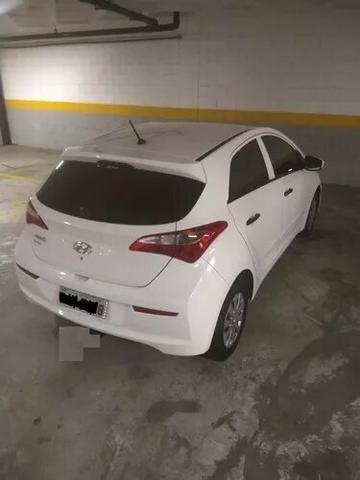 Hyundai Hb20 1.0 Comfort Plus FLEX 5p - Foto 4