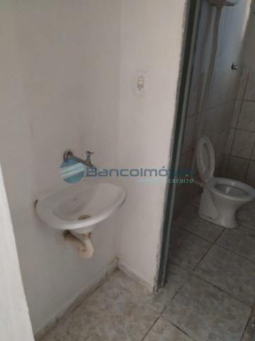 Casa para alugar com 2 dormitórios em Vila monte alegre 4, Paulínia cod:CA02322 - Foto 18