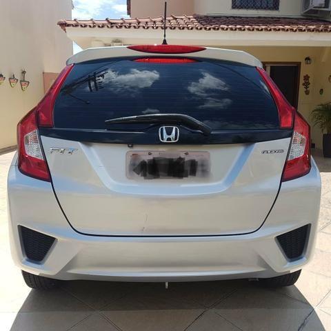 Honda Fit EXL 1.5 Flex 16V Automático - Foto 7