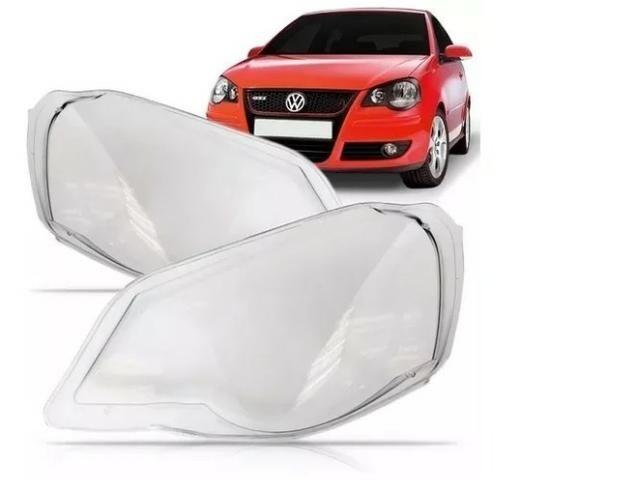 Par Lente Farol Volkswagen Polo 2007 2008 2009 2010 2011