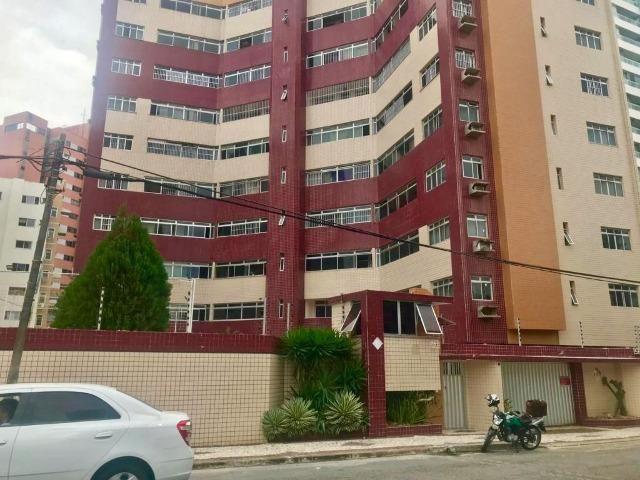 Apartamento no Cocó com 132m², 03 quartos e 02 vagas - AP0611 - Foto 17