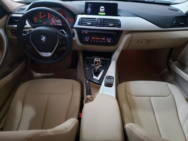 BMW 320I 2014/2015 2.0 GP 16V TURBO ACTIVE FLEX 4P AUTOMÁTICO - Foto 5