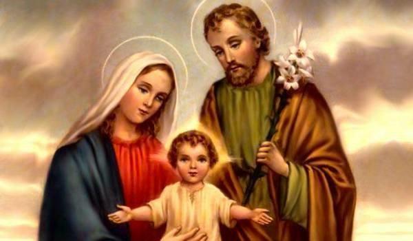 Sagrada Família Artigos Religiosos