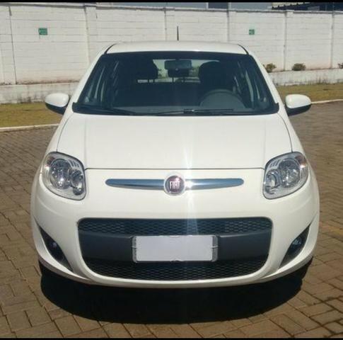 Fiat Palio atractive 1.4 2015 - Foto 4