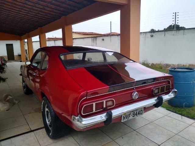 Maverick GT 1978 4cc - Foto 3