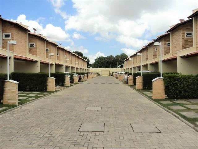 Casa em Cond na Lagoa Redonda - 103m² - 3 Suítes- 2 Vagas (CA0388) - Foto 16