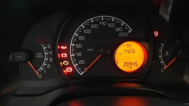 FIAT SIENA 1.4 MPI EL 8V FLEX 4P MANUAL - Foto 7