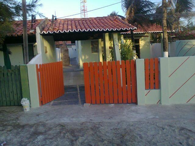 Aluguel de casa na praia em Luís Correia -PI - Foto 4