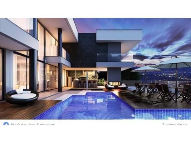 Casa à venda com 4 dormitórios em Urbanova, São josé dos campos cod:7016 - Foto 2