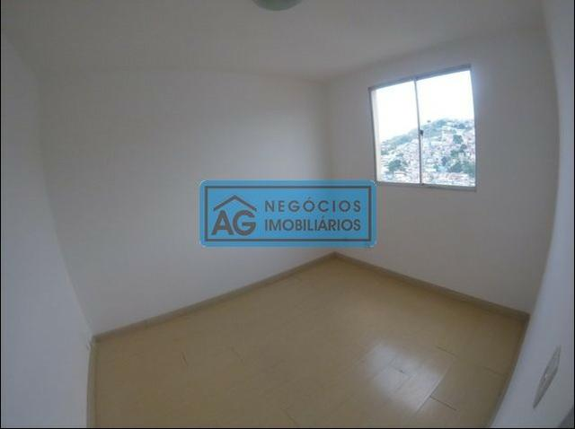 Apartamento 2 quartos - Jardim América - Belo Horizonte - R$ 800,00 - (31) 2526-0200 - Foto 5