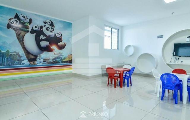 (JG) (TR 28.481),NOVO,Cobertura Duplex,153M²,3 Suites,Terraço,Lazer,Vista Mar - Foto 9