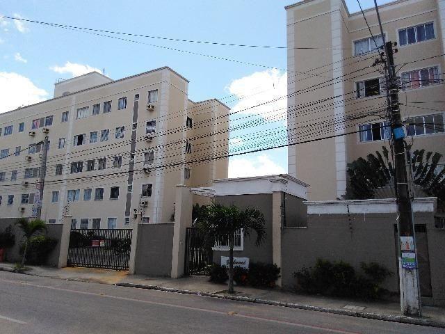 Apartamento vizinho ao terminal de Messejana