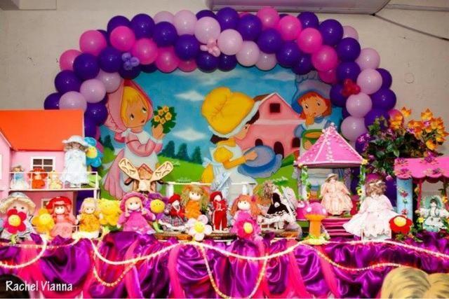 Decoração de Festas e eventos em Niterói. Aniversário, Casamento, 15 anos, etc - Foto 4