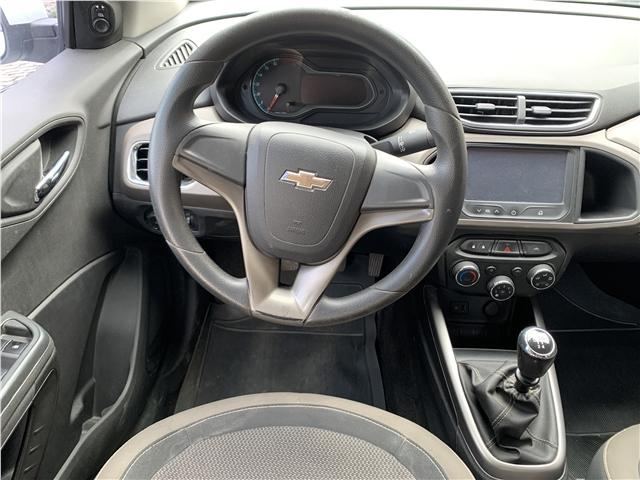 Chevrolet Prisma 1.4 mpfi ltz 8v flex 4p manual - Foto 9