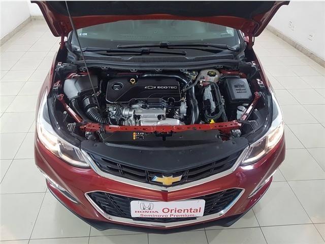 Chevrolet Cruze 1.4 turbo sport6 lt 16v flex 4p automático - Foto 7
