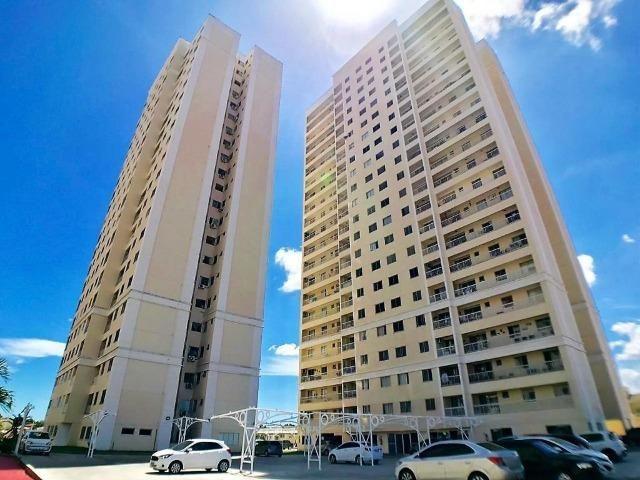 Apartamento no San Gabriel Messejana 65m, 3 quartos