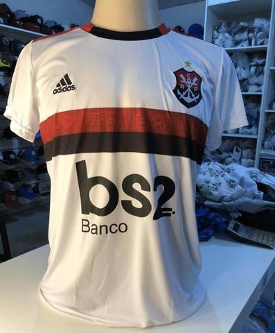 Camiseta do Flamengo 35,00 - Foto 5