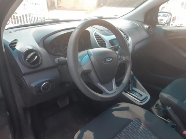 FORD  KA 1.5 TI-VCT FLEX SE PLUS 2018 - Foto 9