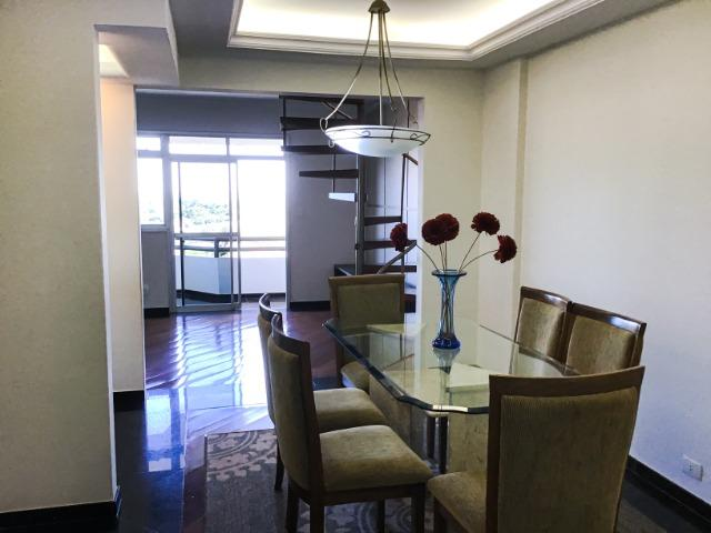 AD0001- Aluga-se Apartamento Duplex Residencial / Centro - Foto 16