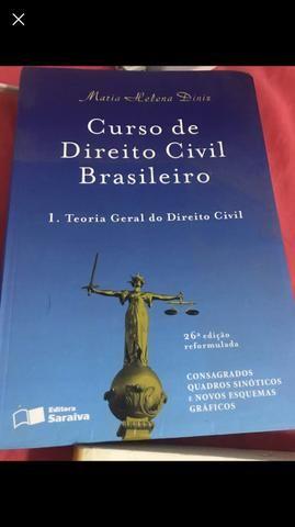 Direito civil 1 maria helena diniz