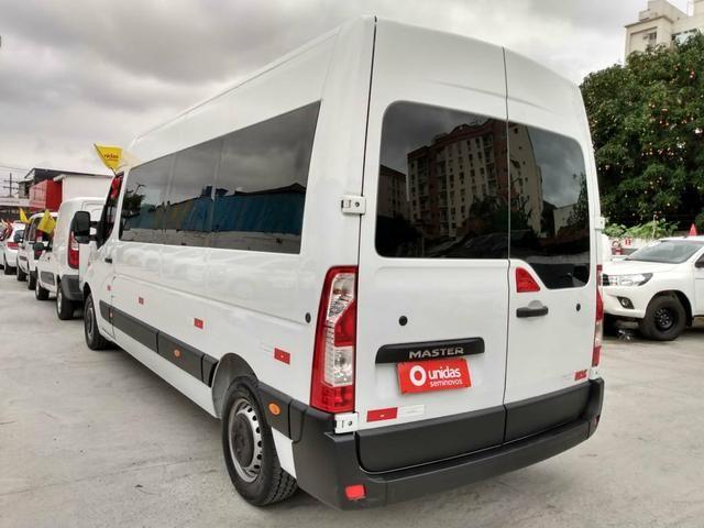 Master minibus executive l3h2 2.3 2p 2018/2019 - Foto 13