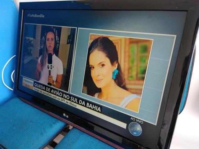 Tv lg 42 polegadas não é smart - Foto 5