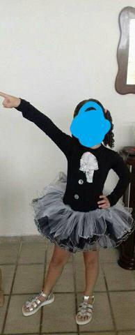 Fantasia Bailarina