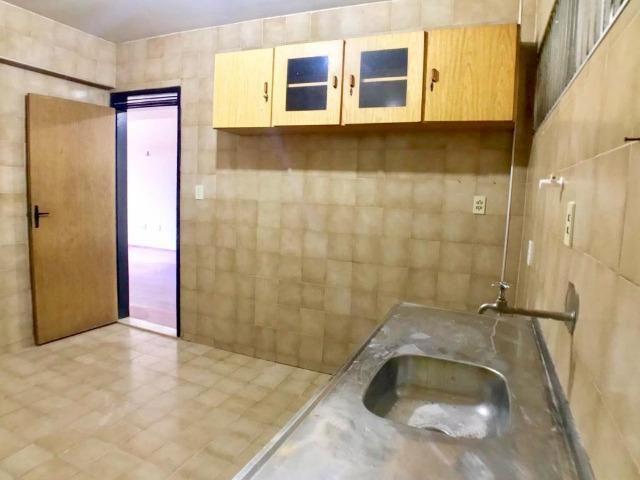 Apartamento no Cocó com 132m², 03 quartos e 02 vagas - AP0611 - Foto 5