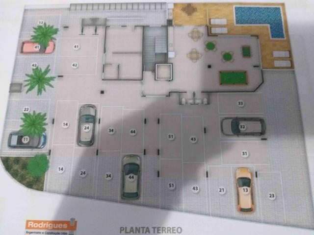 Apartamento à venda com 2 dormitórios em Itaguá, Ubatuba cod:9050 - Foto 2