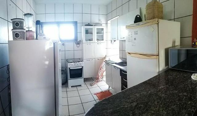 CA1799 Residencial Das Orquídeas, Casa multifamiliar em condomínio fechado, 2 quartos - Foto 9