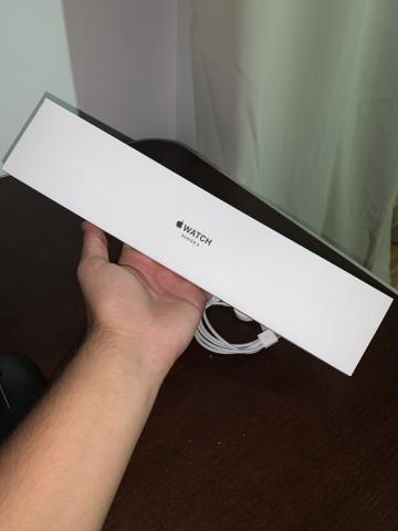 Apple Watch serie 3 42mm - Foto 2
