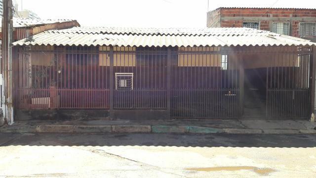 Casa de 3 Quartos Aceita Financiamento Fgts qnp 05 ceilandia norte - Foto 18