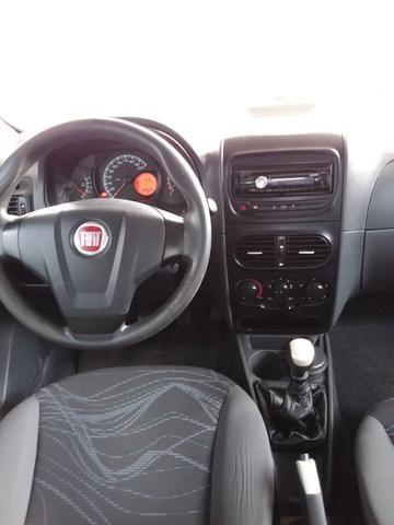 FIAT SIENA EL 1.4 12/13- Veículo em ótimo estado de conservação - Foto 5