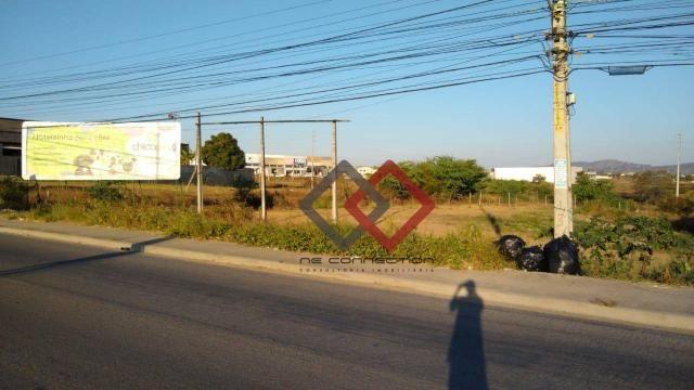 Terreno à venda, 4.200 m² - nova caruaru - caruaru/pe - Foto 5