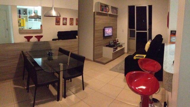 AP1601 Condomínio Vitalice, apartamento em messejana, 2 quartos, área de lazer completa - Foto 14
