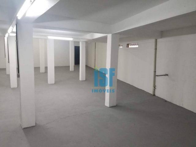 Galpão para alugar, 700 m² por r$ 11.000/mês - vila sílvia - são paulo/sp - ga0451. - Foto 10