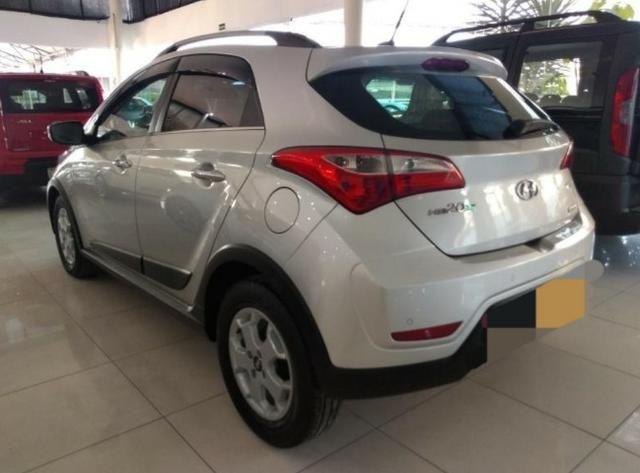 Hyundai Hb20 - Foto 2