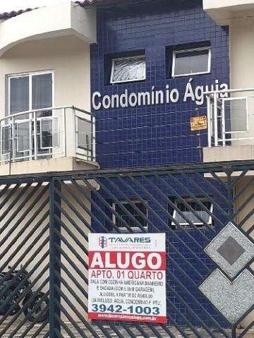 Apartamento para alugar com 1 dormitórios em Vila lucy, Goiânia cod:A000064