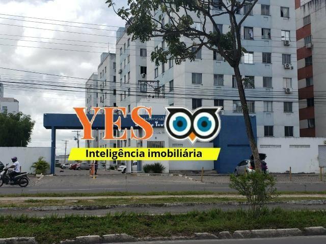 Apartamento 2/4 - Fraga Maia - Foto 14