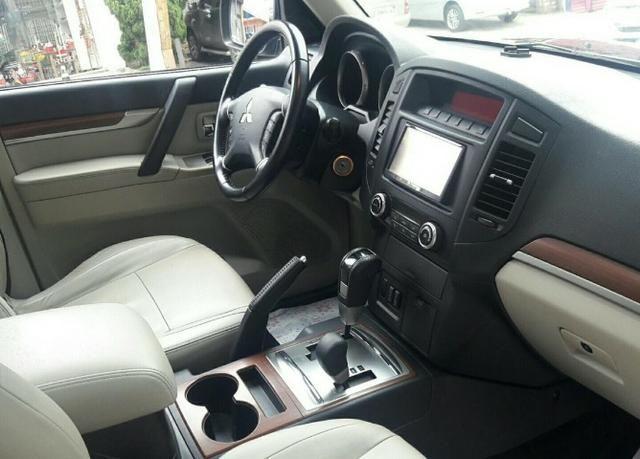 Mitsubishi Pajero HPE Full 3.8 V6 250CV 5P Aut 7 Lugares - Foto 3