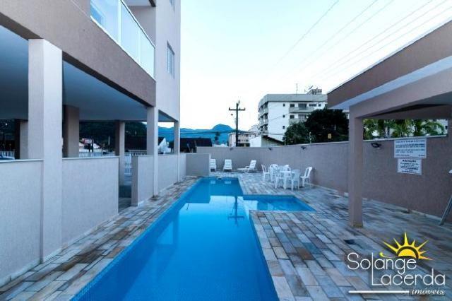 Apartamento à venda com 2 dormitórios em Pereque-açu, Ubatuba cod:2539 - Foto 4