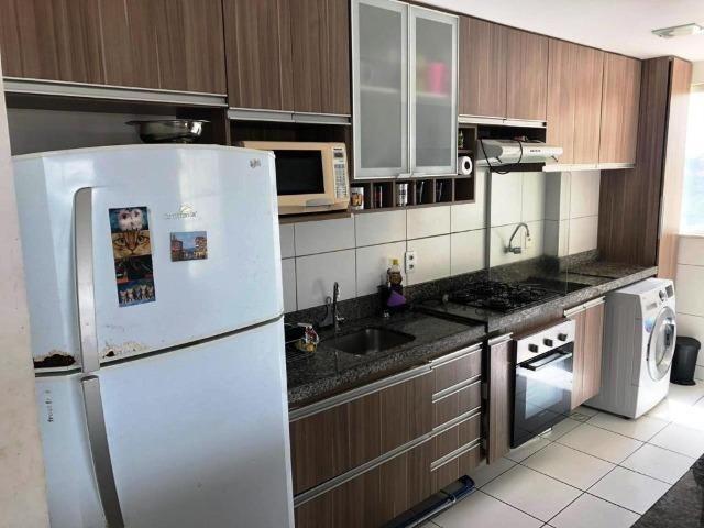 Apartamento no San Gabriel Messejana 65m, 3 quartos - Foto 6