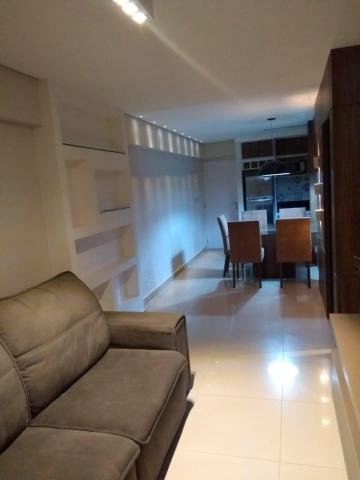 Apartamento com 3 dormitórios à venda, 75 m² por r$ 520.000,00 - jardim aquarius - são jos - Foto 4