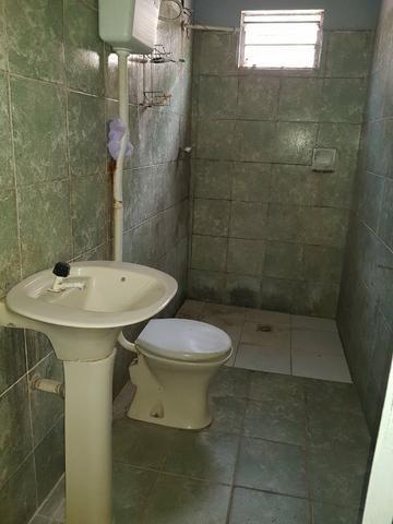 Casa de 2 Quartos - Escriturada com Barraco de Fundo - Aceita Proposta - Foto 15