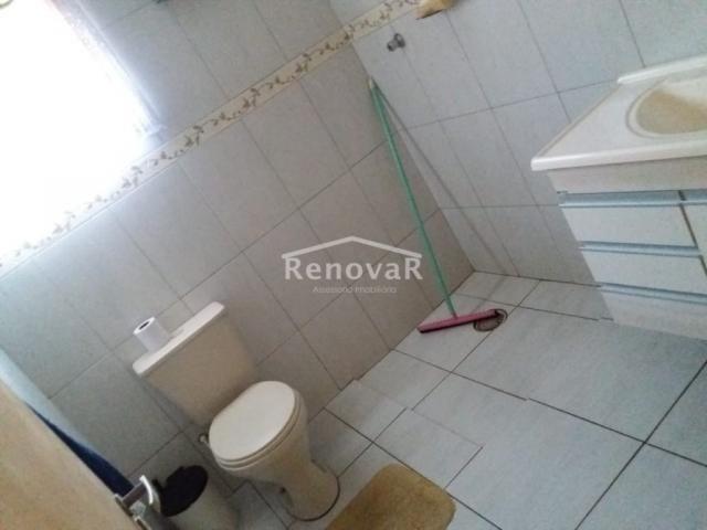 Casa à venda com 2 dormitórios em Vila são jorge, Nova odessa cod:274 - Foto 10